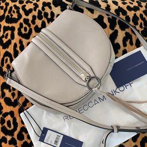 Mara saddle bag